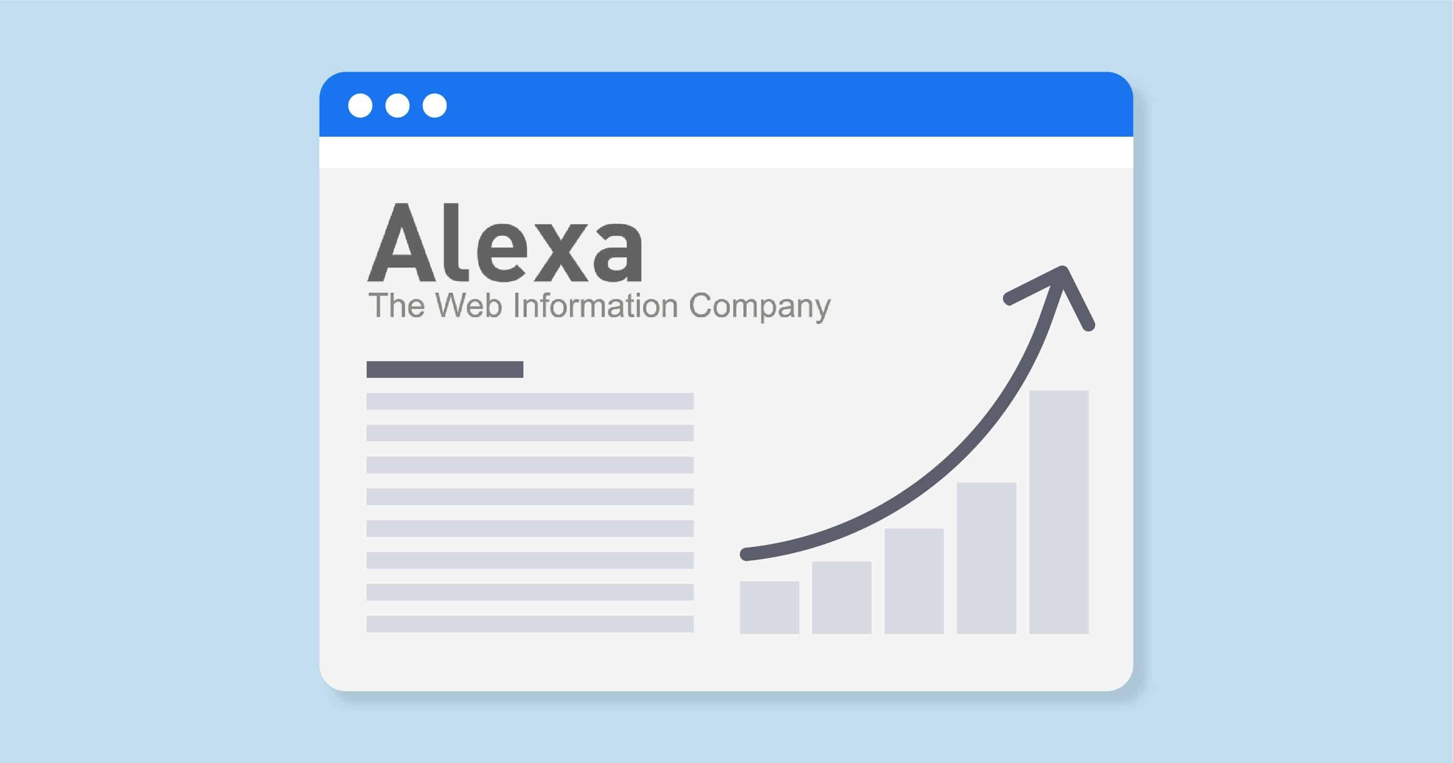 Alexa Rank Checker: De ce să verificați Alexa Website Ranking
