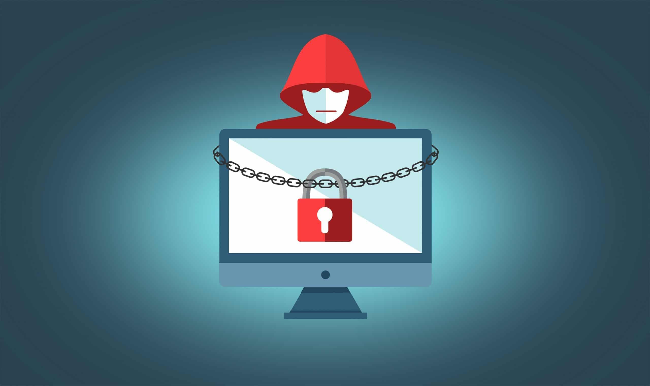 securizare site web