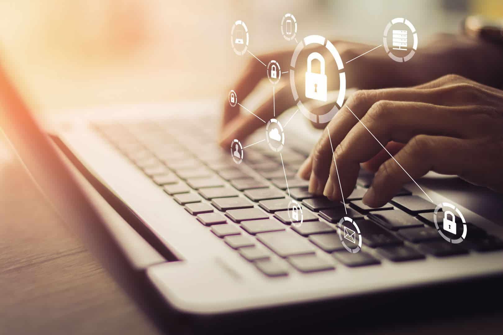 creare magazin online securizat
