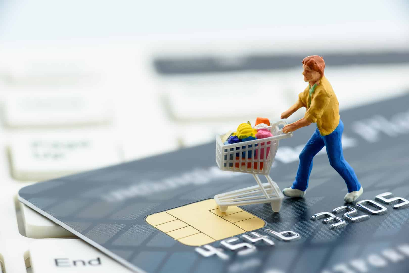 servicii creare magazin online
