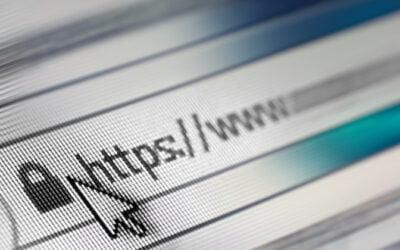 Ce inseamna adresa URL a site-ului?