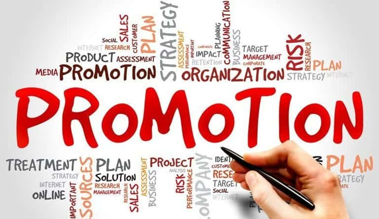 Advertising, Communication & Promotion - Point Blank Consulting