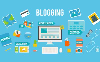 Ce este un blog? Cu ce diferă blogul de un site?